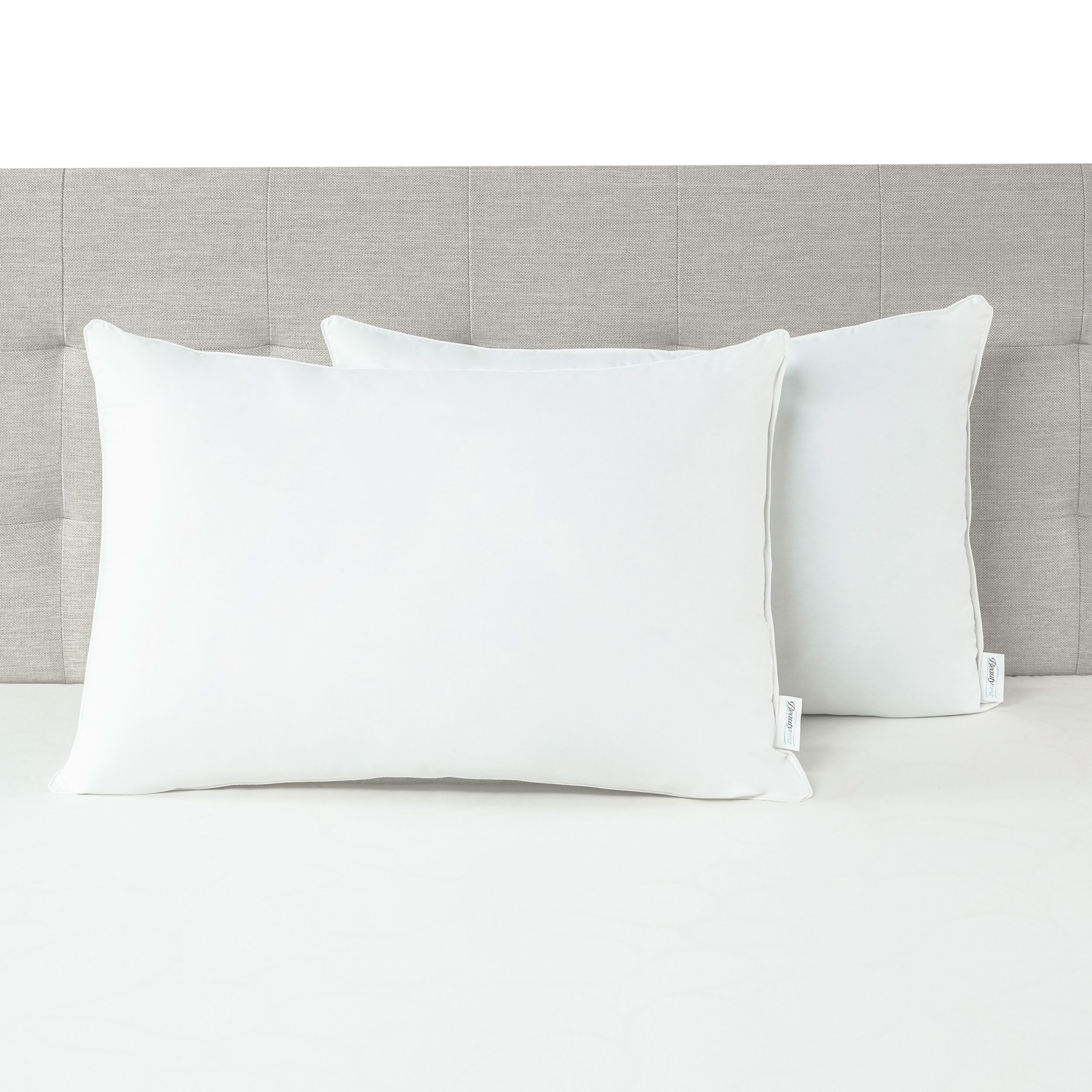 Beautyrest 174 Cooling Pillow 2 Pack Livecomfortably