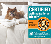 Shop Asthma & Allergy Friendly Bedding