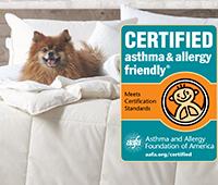 Shop Asthma & Allergy Friendly Bedding