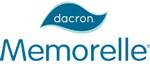 Dacron Memorelle Logo - LiveComfortably