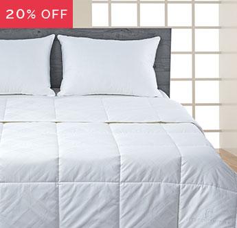 Nautica® Jacquard Down Comforter - Save 25%