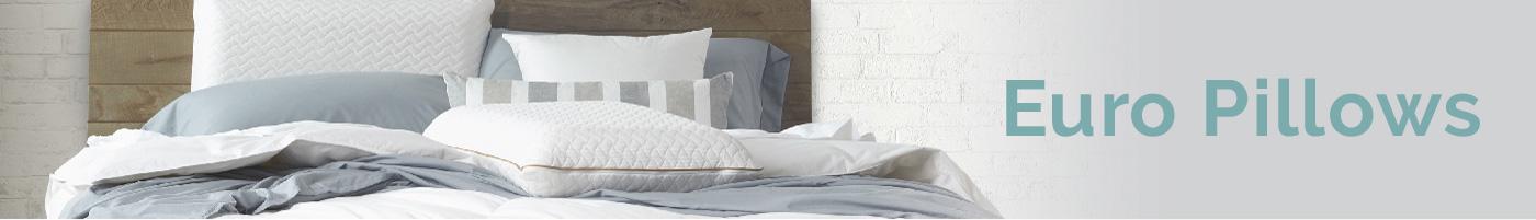 Euro Pillows Category