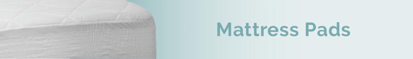 Mattress Pads Category