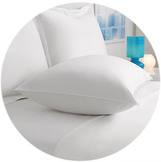Great Sleep HYDROCOOL Pillow - See Product