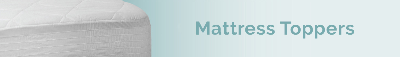 Mattress Toppers Category