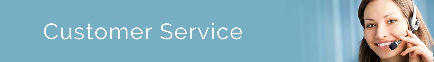 Customer Servcie Home - LiveComfortably