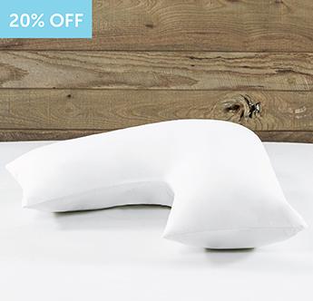 I AM The Boomerang Pillow - Save 20%