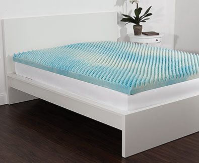Beautyrest Mattress Pads and Toppers - Shop Now
