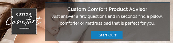 Custom Comfort - Your Personalized Sleeping Style