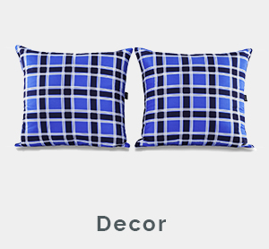 Decor Category - Shop Now