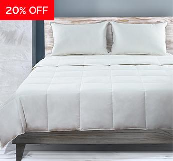 I AM Alternative Comforter - Save 20%