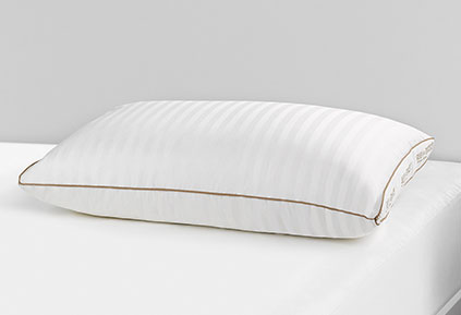 Sleep for Success!® by Dr. Maas® Down Surround® for Back and Stomach Sleepers - Go There Now