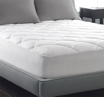 Great Sleep Mattress Pads and Toppers - Shop Now