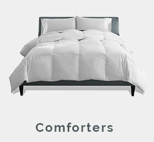 Comforters Category