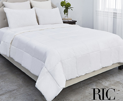 Red Land Cotton Comforters - Shop Now