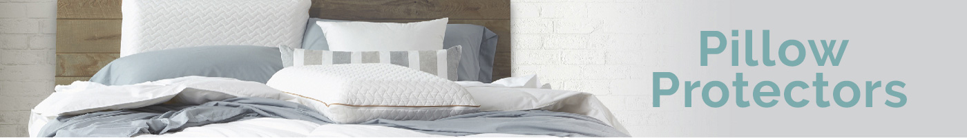 Pillow Protectors Category