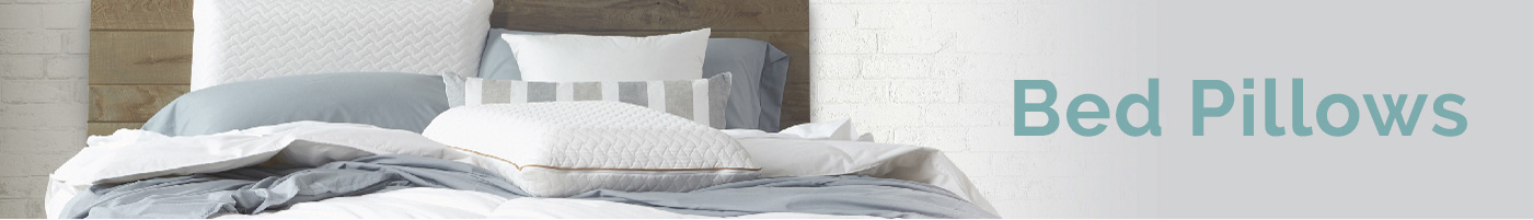 Bed Pillows Pillows Livecomfortably