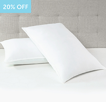 Beautyrest® Cooling Pillow 2 Pack - Save 20%